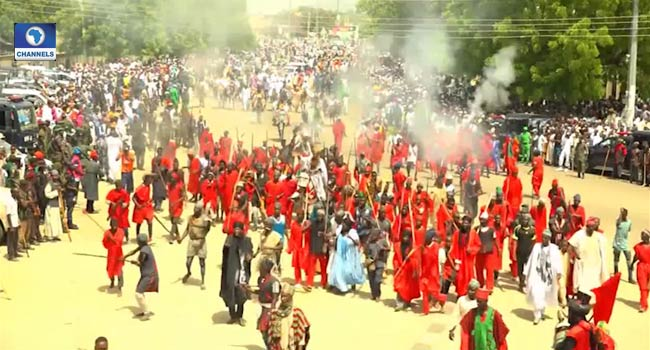 One Dead, 14 Injured As Bauchi Durbar Festival Turns Violent