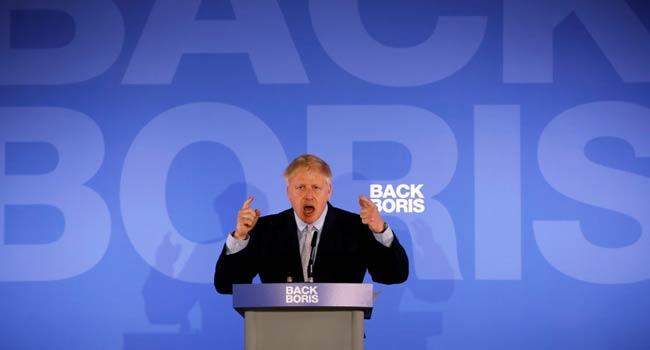 Boris Johnson Launches UK Leadership Bid As MPs Warn On Brexit