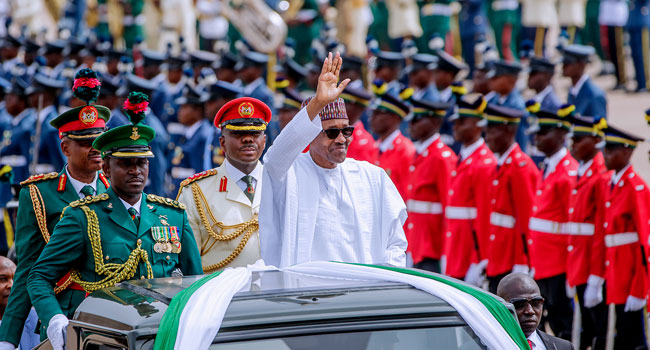 Top 12 Quotes From President Buhari's Democracy Day Speech