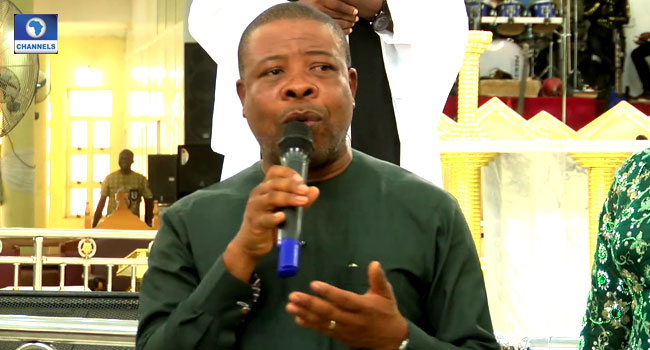 Imo Election Tribunal To Deliver Judgment On Petition Against Ihedioha