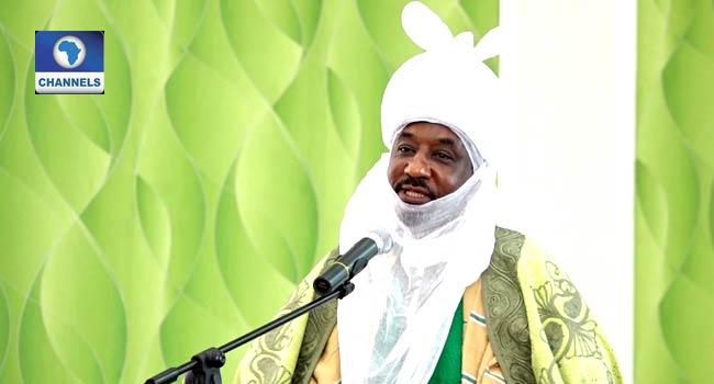 Nigeria's Population, A Liability Not An Asset – Sanusi