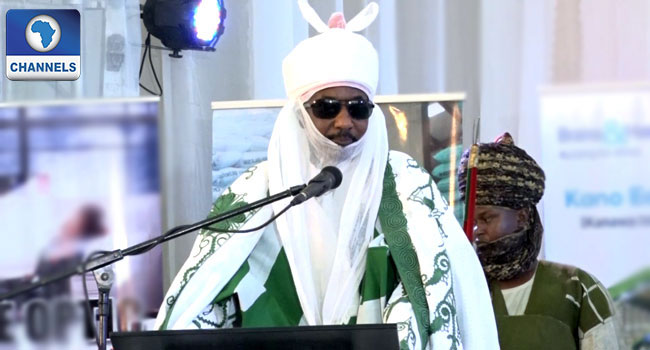 Seven Things You Should Know About Dethroned Emir Sanusi