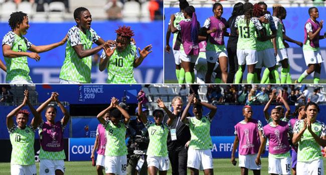 A Captain Named Desire: Nigeria Skipper Relishes France Showdown