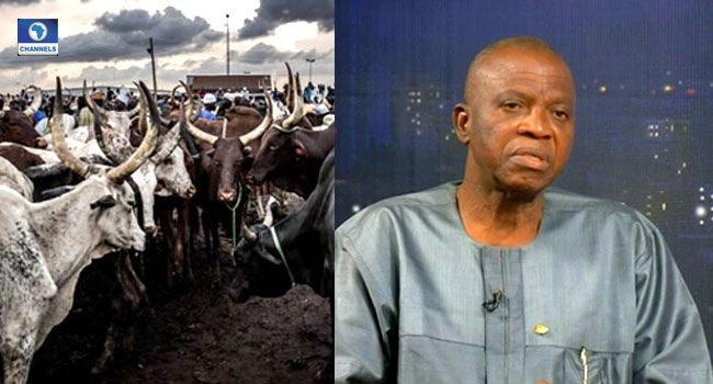 Security Expert Warns FG On Dangers Of Proposed Settlement For Herdsmen