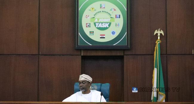 Gbajabiamila Elected As House Of Reps Speaker