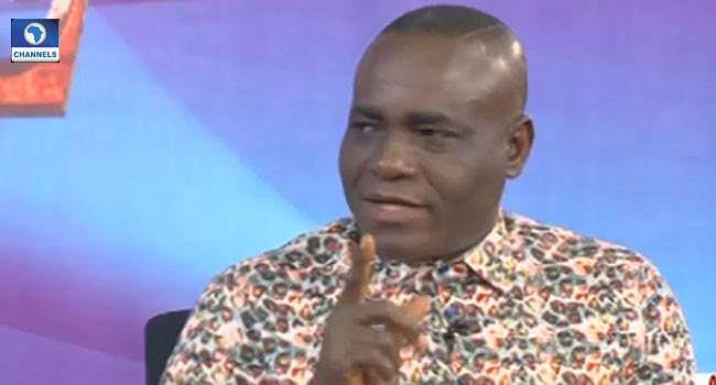 Senate Presidency: We Are Working To Ensure A Sole Candidate – Ita Enang