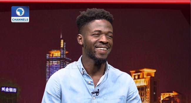 Johnny Drille's 'Papa': An Ode To Fathers
