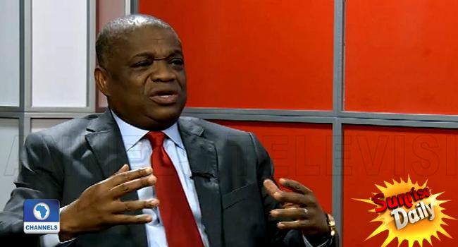 Senate Leadership: I Will Run For Deputy Senate President, Even If APC Refuses – Kalu