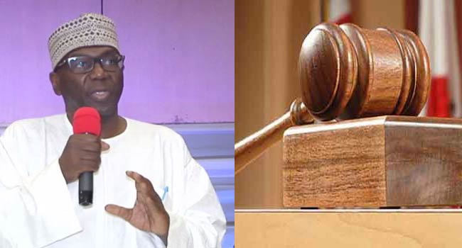 Certificate Forgery: Court Dismisses Case Against Kwara Governor