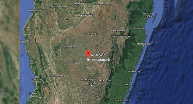 16 Crushed To Death At Madagascar Independence Day Rally