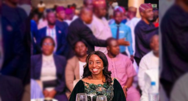 'Pay Attention To Children's Mental Health', Sanwo-Olu's Wife Urges Parents