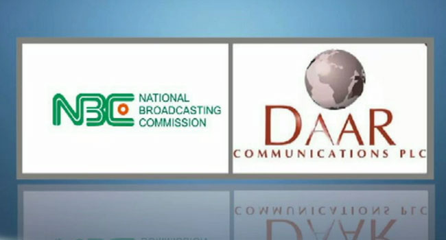 NBC Withdraws Suspension Notice On DAAR Communications