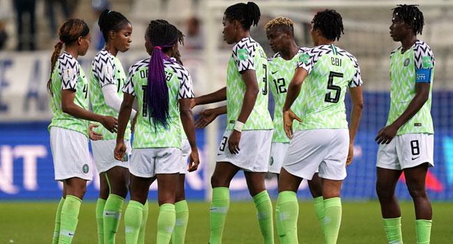 FIFA Women's World Cup: Norway Beat Nigeria 3-0 In Group Opener