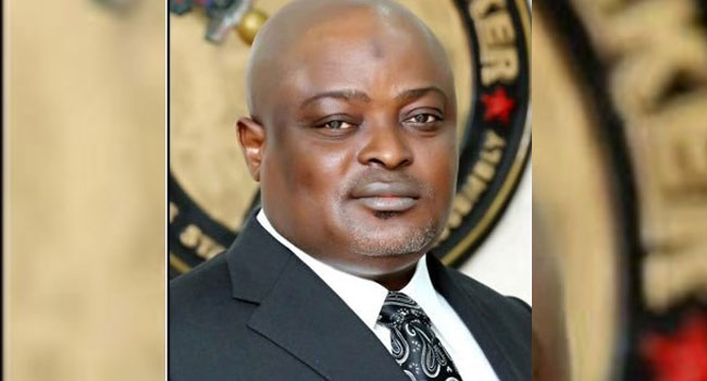Lagos Assembly Removes, Suspends Two Principal Officers