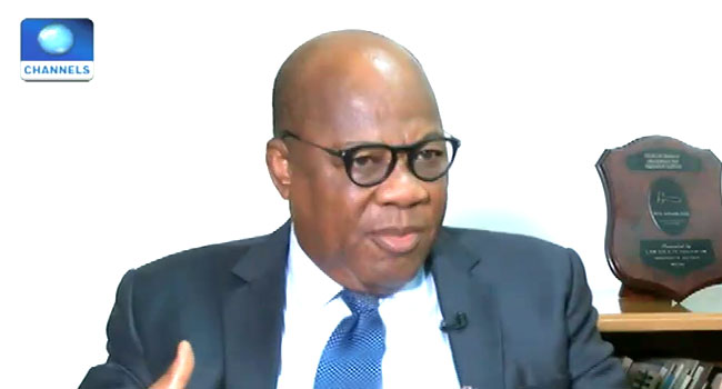 P&ID Case: Create A National Arbitration Policy, Agbakoba Tells Buhari