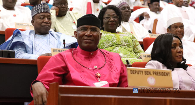 Delta Central: Omo-Agege Wins As Tribunal Dismisses Oboro's Petition