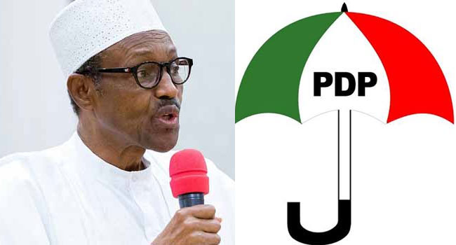 PDP To Buhari: Nigerians Can't Survive Fuel, Electricity Price Hike