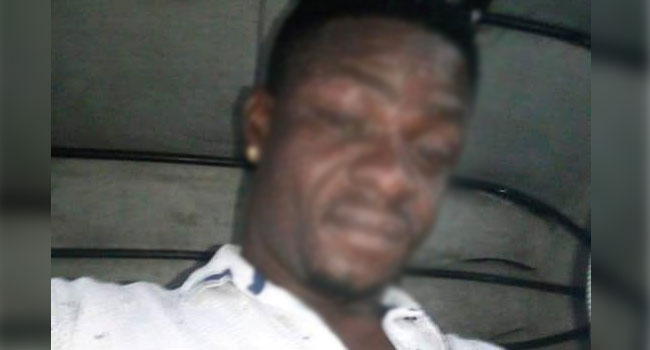 Suspected Kidnapper Killed During Gun Battle With Police In Lagos