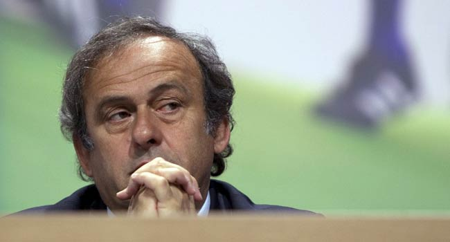 FIFA Files Court Claims To Retrieve $2m From Platini