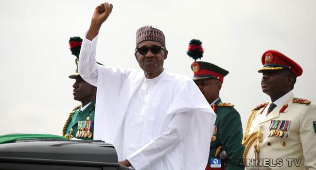 We Can Lift 100 Million Nigerians Out Of Poverty In 10 Years-Buhari