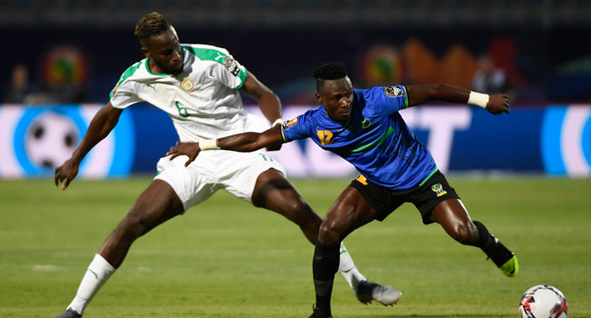 Senegal Lose Sane For Rest Of Africa Cup Group Stage