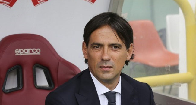 Inzaghi Renews Lazio Contract Amid Juve Rumour
