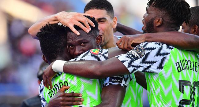 FIFA Ranking: Nigeria Ends Decade On A High