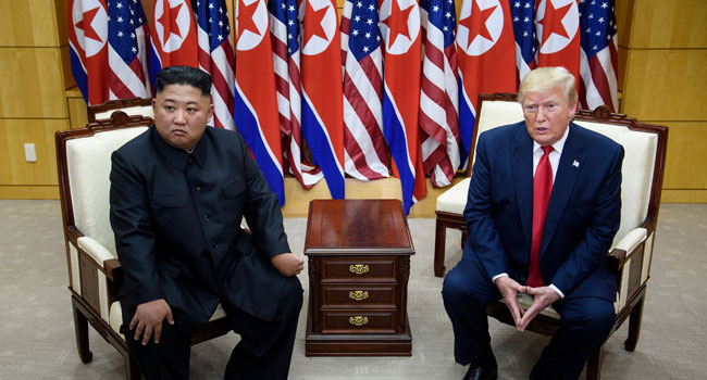 US To Resume Nuclear Talks With North Korea