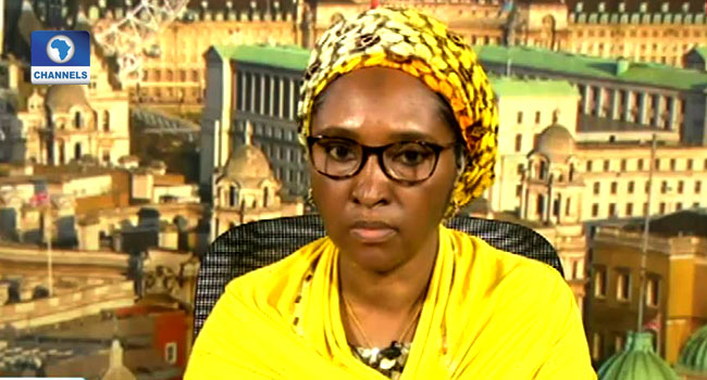Climate Change: FG Adequately Financing Environmental-Friendly Projects – Zainab Ahmed