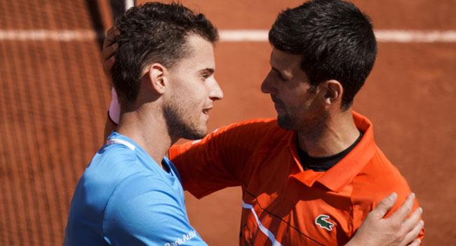 Thiem Ends Djokovic History Bid, Faces Nadal In Roland Garros Final