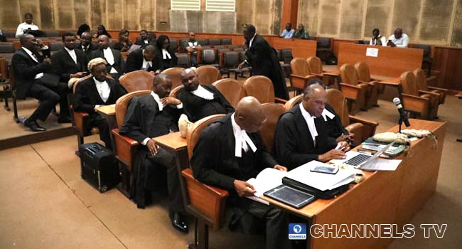 PDP's Petition: APC Decides Not To Call Witness At Tribunal