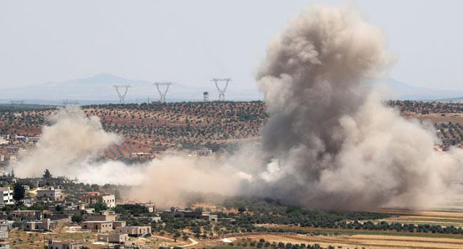 IS Car Bomb Kills Kurdish Police Officer In Northeast Syria