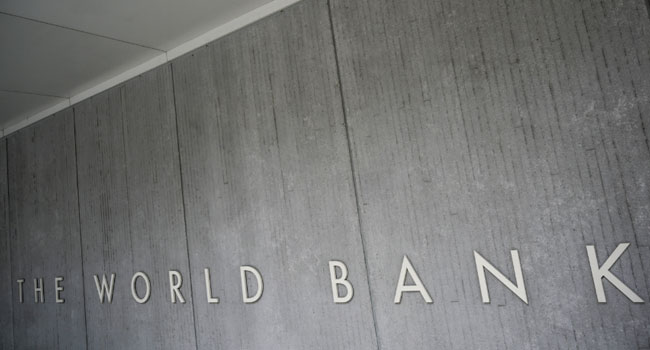 World Bank Slashes 2019 Growth As Global Trade Slackens