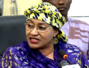Maybe It's Not In My Destiny To Be Taraba Governor – Aisha Alhassan