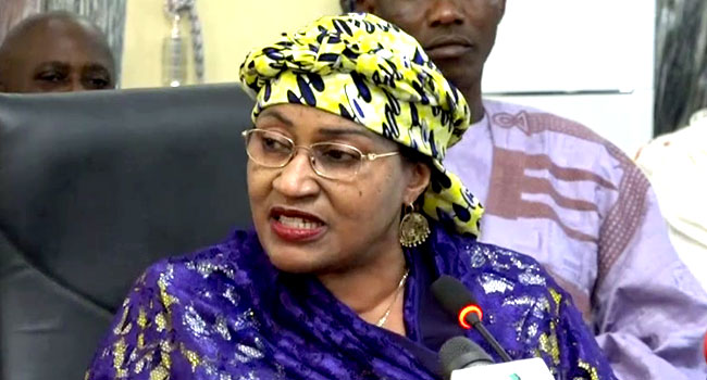 Maybe It's Not In My Destiny To Be Governor – Aisha Alhassan