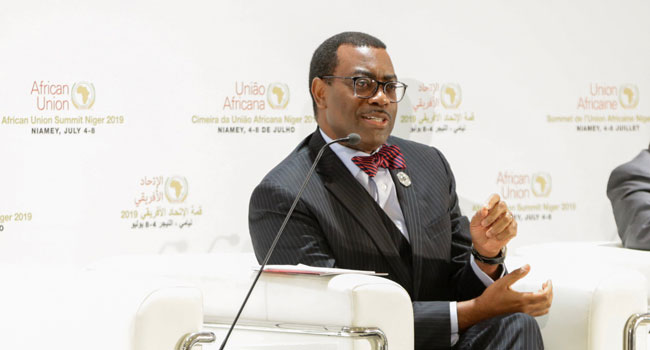 Girl Child Education Will Achieve Equality For Women – Says AfDB President