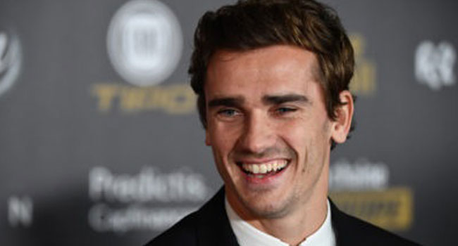 Griezmann Close To Barca Move – Reports
