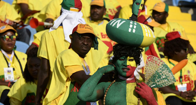 AFCON 2019: Benin offers voodoo prayers for success/newsheadline247.com