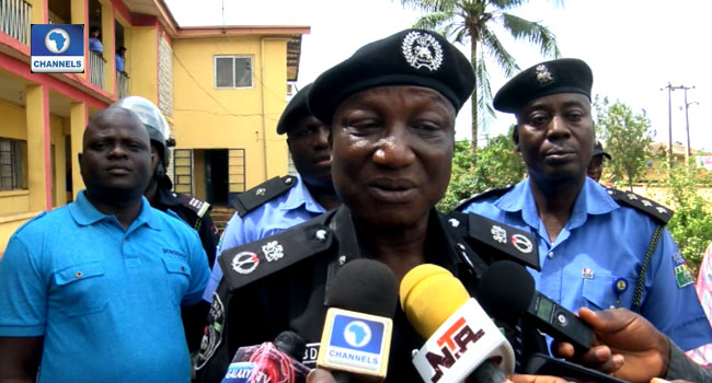 Police Rescue Seven Kidnapped Victims, Arrest One Suspect In Ogun