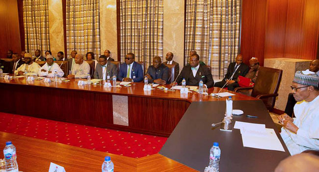 State Govts Should Show More Responsibilities To Almajiris Education, Says Buhari