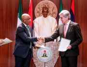 Siemens Project Not Solution To All Power Sector Problems, Says Buhari