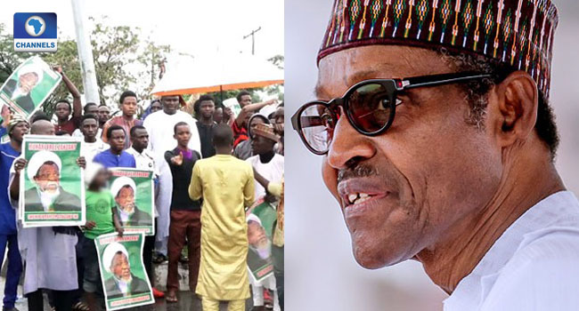 Desist From Needless Violent Protests, FG Warns Shiites