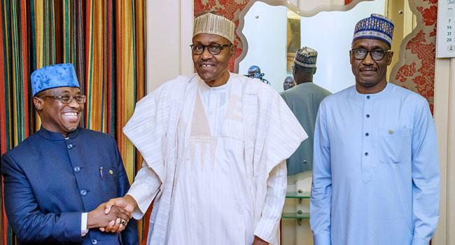 'I Have No Regrets,' Ex-NNPC Boss, Baru Says After Meeting Buhari