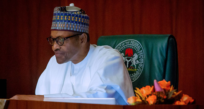 Security Issues Are Being Seriously Tackled, Says Buhari