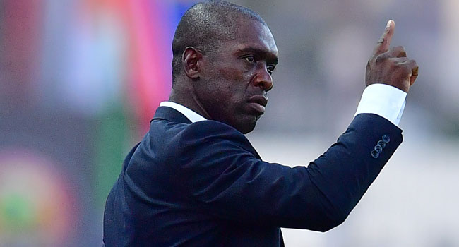 My Future As Cameroon Coach Is Not So Important, Says Seedorf
