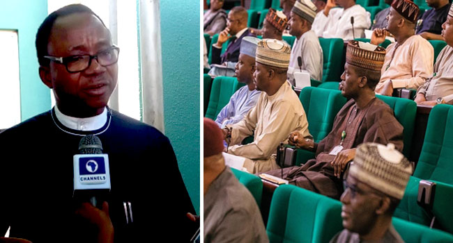 Edo Speaker Rejects Reps' Move To Shut Assembly