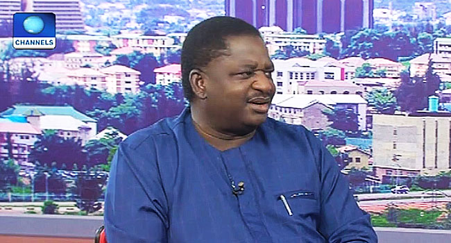 'I Just Can't Get Over It', Adesina Reacts To Death Of Channels TV Staff