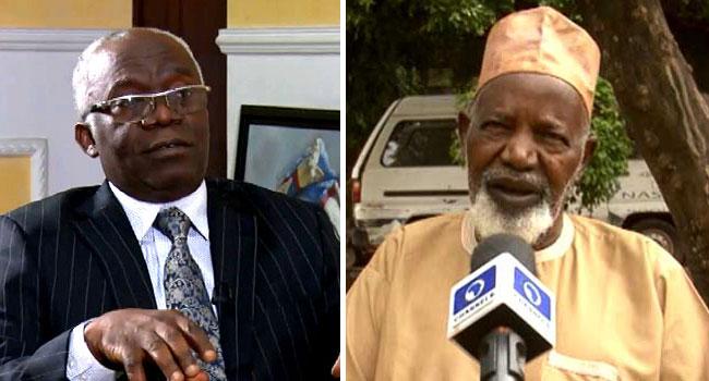 Nigeria Must Not Be Turned Into A Killing Field, Balarabe, Falana Tell Govt