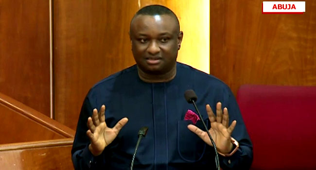Delta APC Was Formed In My Parlour – Keyamo