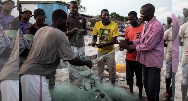 Empty Nets As Overfishing, Climate Change Affects Lake Malawi